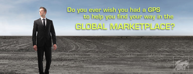 It can be challenging determining which way to go when faced with today's global marketplace!  For companies who have little or no international market share, who either don't know how to begin...or wish to improve their existing marketing efforts internationally, CDS Worldwide is the answer! We partner with our clients to recognize their highest-value opportunities, address their most critical challenges, and transform their enterprises into high performing organizations. Our customized approach combines deep insight into the capabilities of companies and their targeted international markets. In close collaboration at all levels of a client's organization, this focus ensures that our clients achieve sustainable competitive advantage, build more capable organizations, and secure lasting results. Companies like Bay West Paper Company, Claire Aerosols, Continental Plastics, GOJO Industries, Nilodor Incorporated, Wausau Paper Corporation (and many more) have greatly benefited from our services... and you can too.